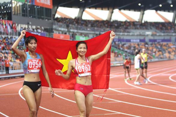 SEA Games 30: Việt Nam giành 20 huy chương vàng trong ngày thi đấu 8-12 - Ảnh 1.