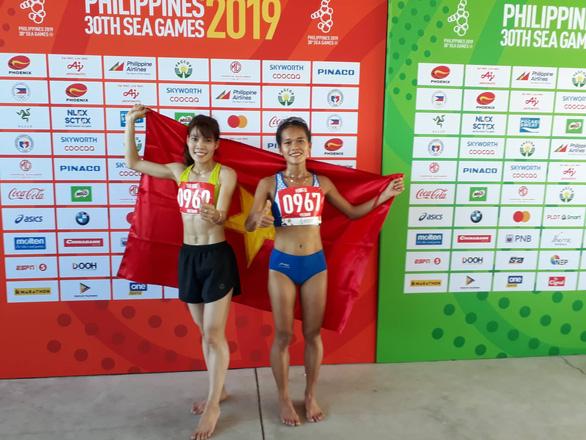 SEA Games 30: Việt Nam giành 20 huy chương vàng trong ngày thi đấu 8-12 - Ảnh 17.