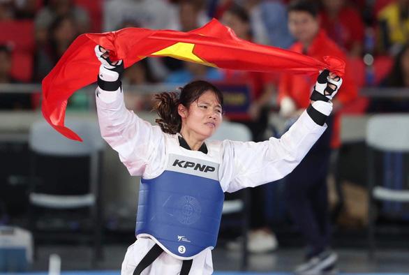 SEA Games 30: Việt Nam giành 20 huy chương vàng trong ngày thi đấu 8-12 - Ảnh 4.