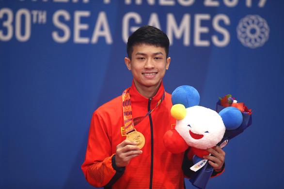 SEA Games 30: Việt Nam giành 20 huy chương vàng trong ngày thi đấu 8-12 - Ảnh 15.