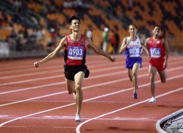 SEA Games 30: Việt Nam giành 20 huy chương vàng trong ngày thi đấu 8-12 - Ảnh 9.