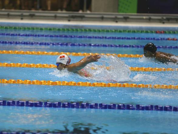 SEA Games 30: Việt Nam giành 20 huy chương vàng trong ngày thi đấu 8-12 - Ảnh 5.