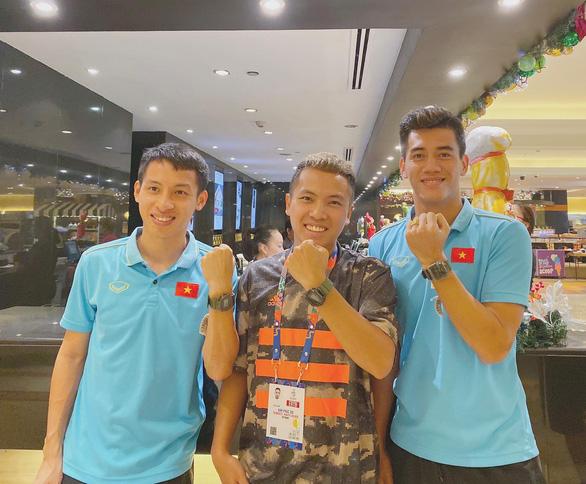 Khả năng đá chung kết SEA Games của tiền đạo Tiến Linh vẫn để ngỏ - Ảnh 2.
