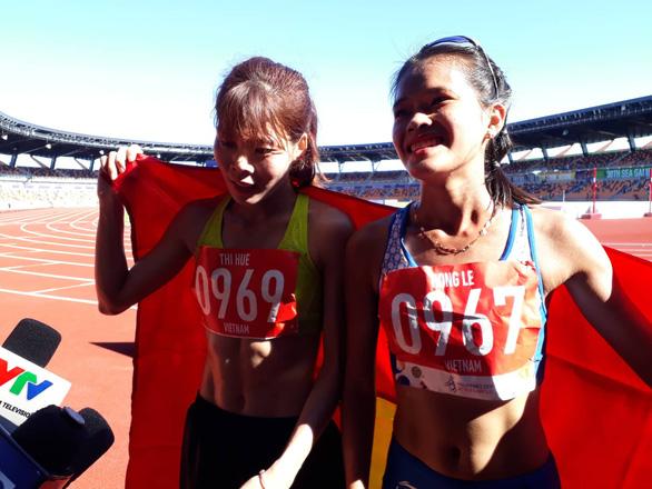SEA Games 30: Việt Nam giành 20 huy chương vàng trong ngày thi đấu 8-12 - Ảnh 23.