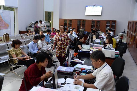 Phó chủ tịch Võ Văn Hoan: Việc bình bầu còn nể nang, nhất là lính đánh giá sếp - Ảnh 3.