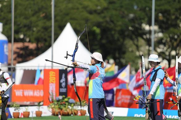 SEA Games 30: Việt Nam giành 20 huy chương vàng trong ngày thi đấu 8-12 - Ảnh 20.