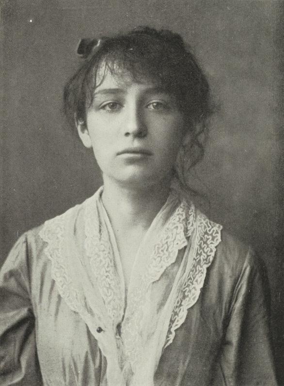 Camille Claudel, tài năng điêu khắc bị chôn vùi bởi mối tình bi kịch - Ảnh 1.
