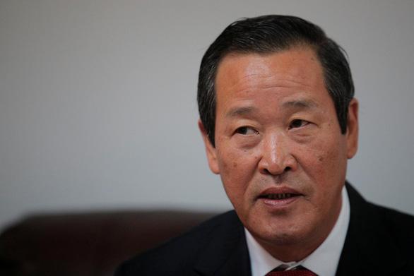 Triều Tiên tuyên bố không thèm đàm phán hạt nhân với Mỹ - Ảnh 1.