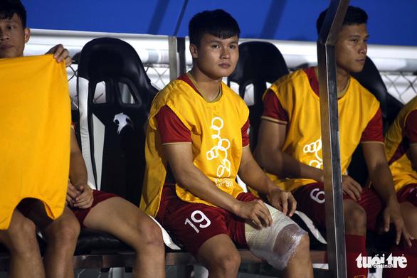 Quang Hải làm gì trong trận thắng U22 Campuchia 4-0? - Ảnh 2.