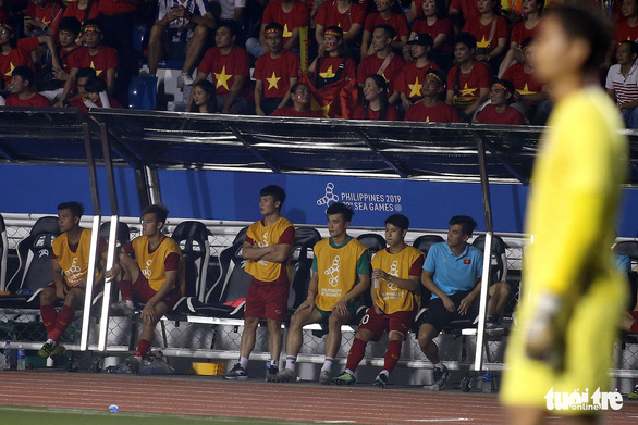 Quang Hải làm gì trong trận thắng U22 Campuchia 4-0? - Ảnh 3.