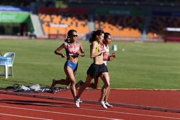 Phạm Thị Huệ mơ ước được làm mẹ sau khi giành huy chương vàng SEA Games - Ảnh 1.