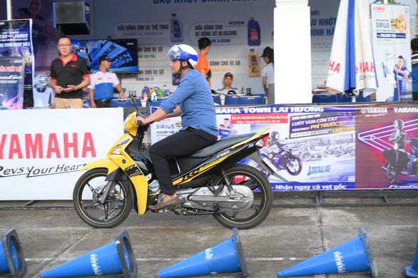 Yamaha chơi lớn lì xì 100 tỉ cho khách hàng mua xe - Ảnh 5.