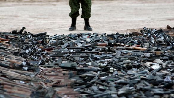 Con trai trùm ma túy tiết lộ: Cảnh sát hay quân đội cũng đều ngậm tiền - Ảnh 6.