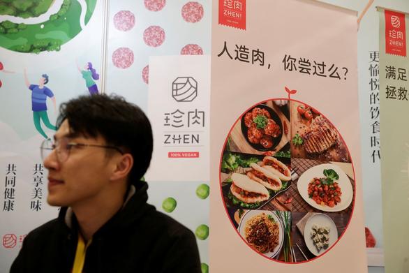 Thịt nhân tạo: Mỹ - Trung cũng đụng độ - Ảnh 3.