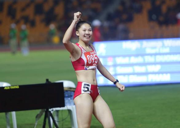 SEA Games ngày 9-12: Việt Nam đạt mốc 80 huy chương vàng - Ảnh 7.
