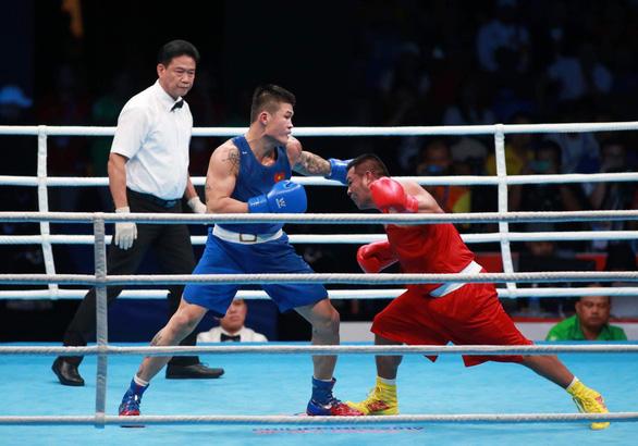 SEA Games ngày 9-12: Việt Nam đạt mốc 80 huy chương vàng - Ảnh 12.