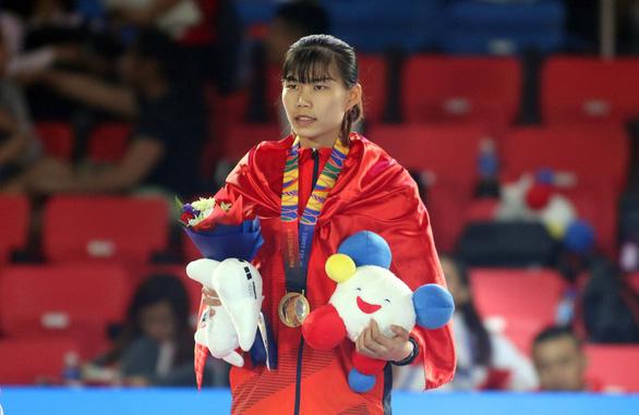 SEA Games ngày 9-12: Việt Nam đạt mốc 80 huy chương vàng - Ảnh 9.