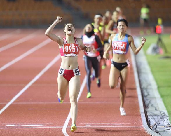 SEA Games ngày 9-12: Việt Nam đạt mốc 80 huy chương vàng - Ảnh 6.