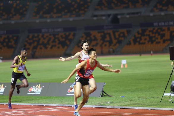 SEA Games ngày 9-12: Việt Nam đạt mốc 80 huy chương vàng - Ảnh 4.