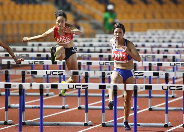 SEA Games ngày 9-12: Việt Nam đạt mốc 80 huy chương vàng - Ảnh 11.