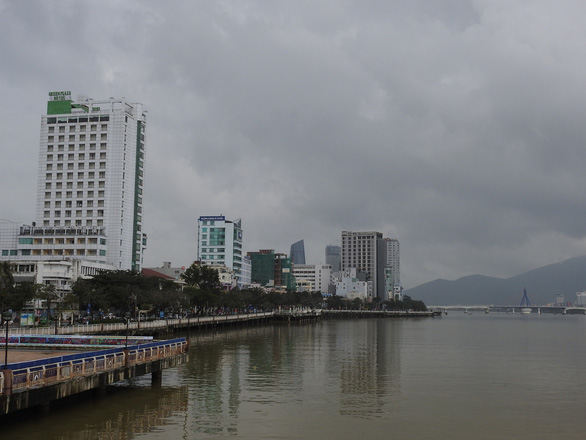 Giá đất Đà Nẵng cao nhất lên tới 196 triệu đồng/m2 - Ảnh 1.