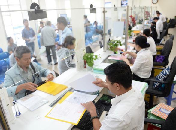 TP.HCM giảm hệ số thu nhập tăng thêm để đảm bảo khả năng chi trả - Ảnh 1.