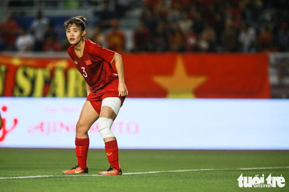 Ba đề cử Fair Play 2019 cho bóng đá Việt Nam từ SEA Games 2019 - Ảnh 1.