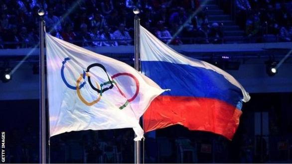Chấn động: Cấm Nga thi đấu thể thao quốc tế 4 năm vì doping - Ảnh 1.