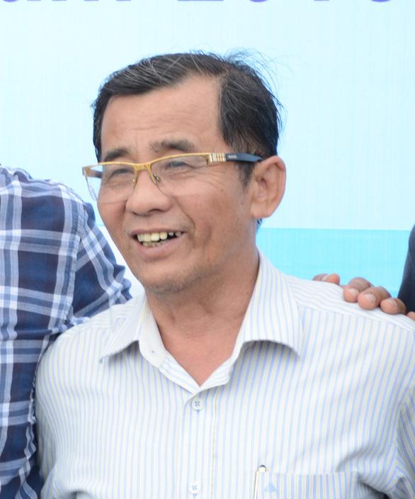Cách hết chức vụ trong Đảng đối với phó bí thư Thành ủy TP Phan Thiết Đỗ Ngọc Điệp - Ảnh 1.