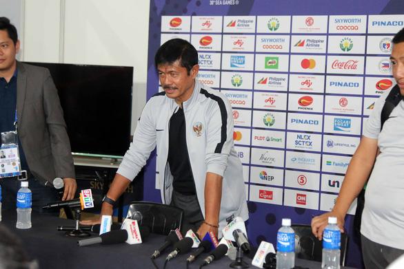 HLV đội U22 Indonesia ca ngợi đồng nghiệp Park Hang Seo - Ảnh 2.