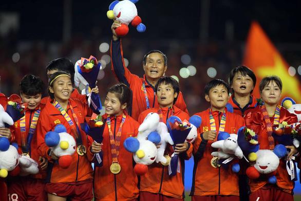 Ba đề cử Fair Play 2019 cho bóng đá Việt Nam từ SEA Games 2019 - Ảnh 4.