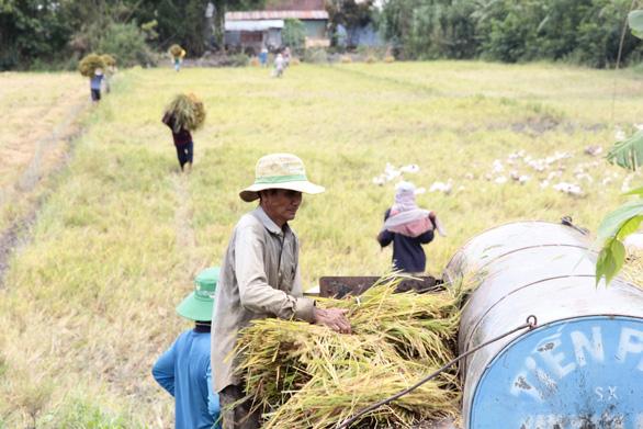 2.000 câu hỏi của nông dân gửi Thủ tướng tại đối thoại lần 2 - Ảnh 1.