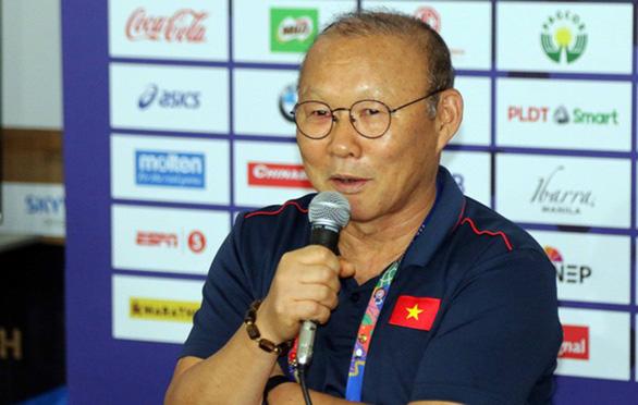Sẽ làm tất cả để đội tuyển U22 Việt Nam giành Huy chương vàng SEA Games - Ảnh 2.