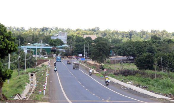 Nâng cấp mở rộng quốc lộ 26: Tuyến đường kết nối Tây Nguyên với Nam Trung Bộ - Ảnh 2.