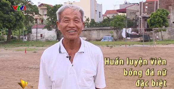 Phạm Hải Yến: Từ cô gái sân làng đến nhà vô địch SeaGames 30 - Ảnh 3.