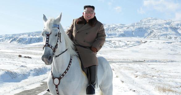 Sẽ ra sao nếu Mỹ không đáp ứng đòi hỏi của Triều Tiên trước năm mới? - Ảnh 2.