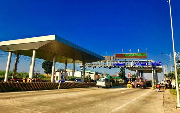 Nâng cấp mở rộng quốc lộ 26: Tuyến đường kết nối Tây Nguyên với Nam Trung Bộ - Ảnh 3.