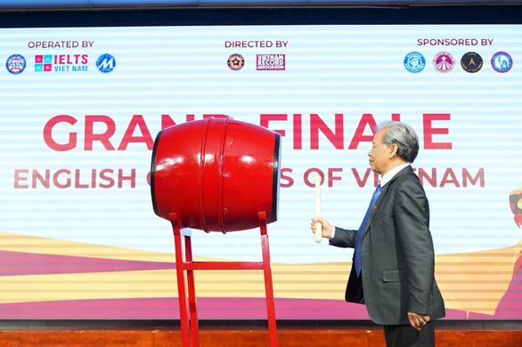 Cuộc thi English Olympics Of Vietnam – EOV 2019 – Quán quân năm đầu tiên - Ảnh 3.