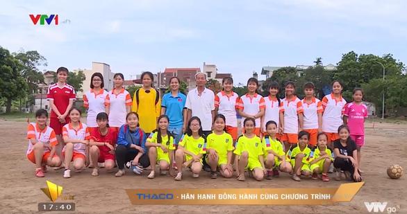 Phạm Hải Yến: Từ cô gái sân làng đến nhà vô địch SeaGames 30 - Ảnh 4.