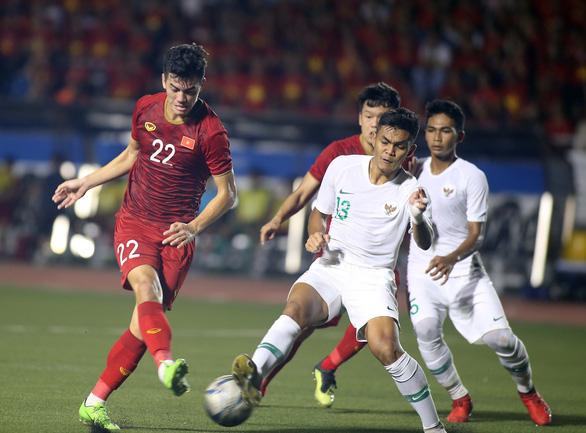Sẽ làm tất cả để đội tuyển U22 Việt Nam giành Huy chương vàng SEA Games - Ảnh 1.
