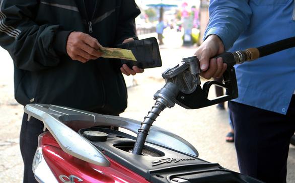Xăng dầu hút thêm nhà đầu tư ngoại - Ảnh 5.