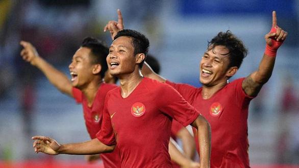Bộ trưởng Indonesia Zainudin Amali dự đoán: Indonesia thắng Việt Nam 1-0 - Ảnh 1.