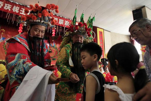 Tết Trung Quốc và những ác mộng trường kỳ - Ảnh 6.