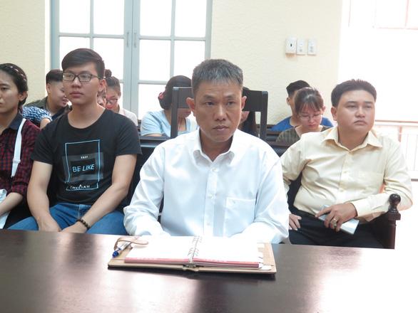 Đề nghị công nhận ông Lê Linh là tác giả duy nhất 4 nhân vật Thần Đồng Đất Việt - Ảnh 1.