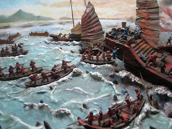 Những sự kiện lịch sử diễn ra năm Kỷ Hợi - Ảnh 1.