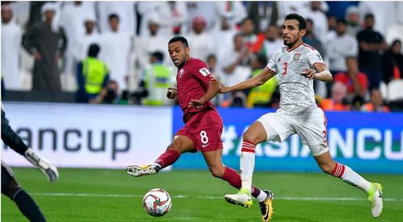 AFC bác đơn kiện Qatar của UAE - Ảnh 2.