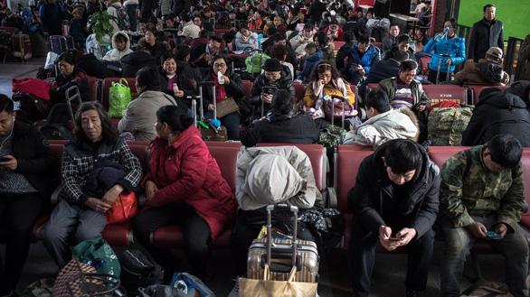 Tết Trung Quốc và những ác mộng trường kỳ - Ảnh 4.