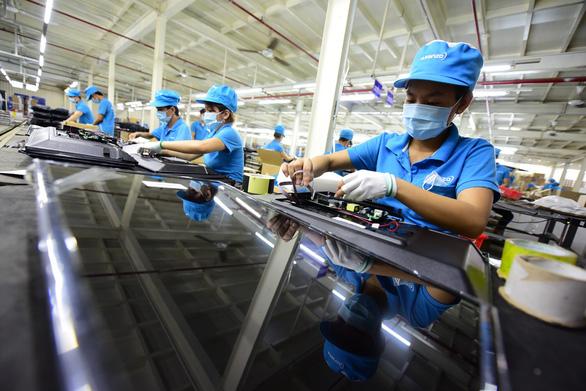Sẽ có đề án tăng trưởng kinh tế nhanh, bền vững - Ảnh 3.