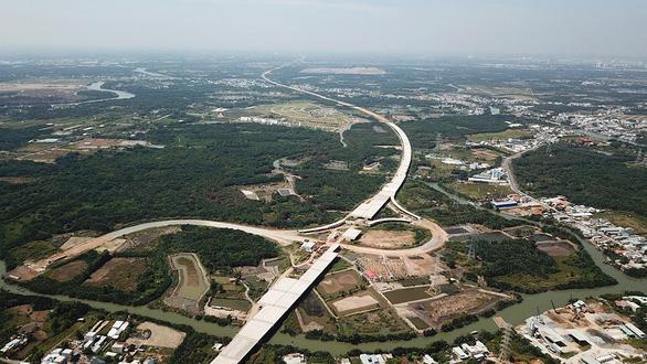 Trắc trở cao tốc Trung Lương - Mỹ Thuận và Bến Lức - Long Thành - Ảnh 1.