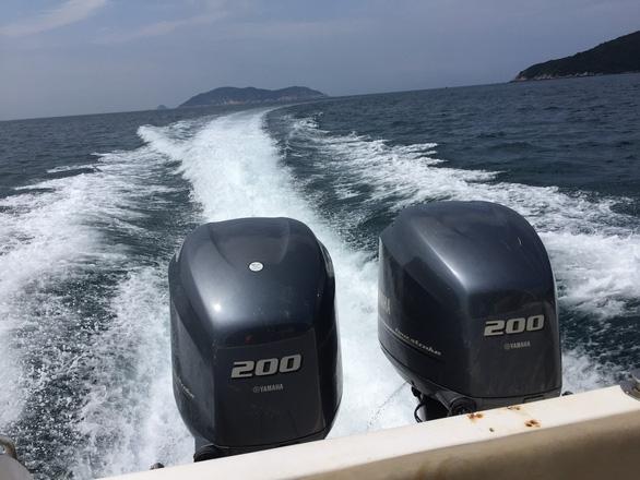 Sau vụ nhồi khách, Hội An lo thay đội tàu kém chất lượng ra Cù Lao Chàm - Ảnh 2.